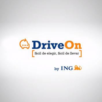 drive-on
