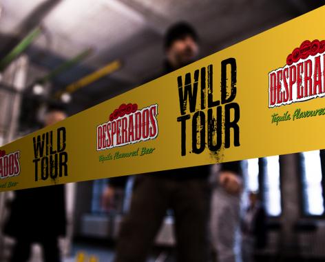 Wild-Tour-2013